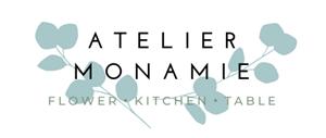 ATELIER MONAMIE(アトリエモナミ)~花と料理とおもてなし~